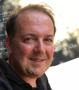 Jürgen Junker, Diplom Psychologe Aschaffenburg