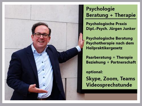 Jürgen Junker Diplom Psychologe Aschaffenburg
